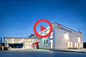 Baustoffe Bochum - SEMPA Baustoffe GmbH